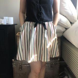 Kate Spade Saturday full skirt